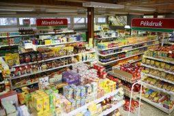 10_polcrendszer_boltberendezés_élelmiszerbolt